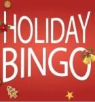 [ Holiday Bingo ]