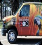 [ The Jackson Zoo Mobile is Coming to the Library! ]