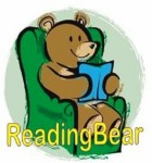 [ Reading Bear for Beginning Readers ]